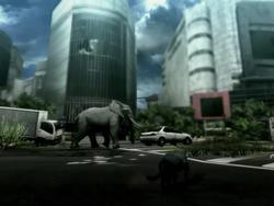 Toyko Jungle review: A Dog Eat Dog World