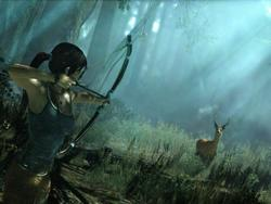 Square Enix to Continue Making AAA Games
