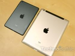 Lack of New iPad Slows Tablet Market Shipments as a Whole
