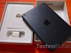 Apple iPad Mini First Impressions And Hands-On (Gallery)