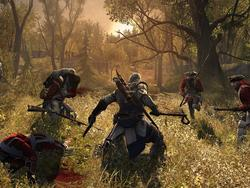 Assassin's Creed III review: So Close, but not Quite There