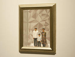 Coolest Family Portraits Ever: 3D-Printed Figurines