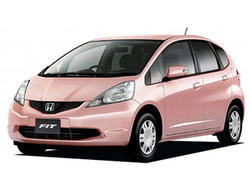 """Honda Fit She's: A """"Lady"""" Car That Fights Wrinkles And Bad Skin (For Reals)"""