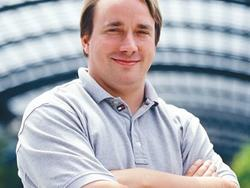 Linus Torvalds Wants All Laptops to Have 2560x1600 'Reasonable Resolution' Displays