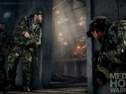 Medal of Honor: Warfighter review: Will Shoot Upon Originality