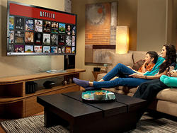 Northward Ho!: Netflix Inks New Warner Deal, Ton of New Content Coming to Canada