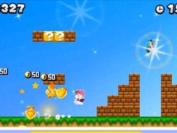 New Super Mario Bros. 2 Fans Find 300 Billion Coins, Free DLC Awarded
