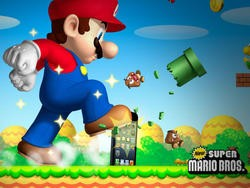 Forget It, Nintendo Won't Release Their Games on Smartphones