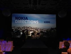 Nokia HERE: Cloud-Based, Community Driven Maps Across All Platforms