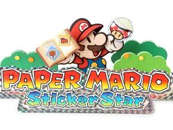 Paper Mario: Sticker Star review: Pure Charm