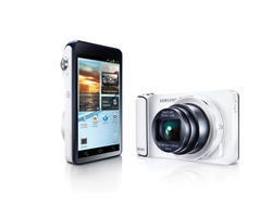 Samsung Galaxy Camera Date & Price Announced for AT&T