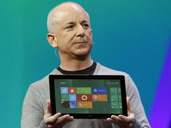 Microsoft Parts Ways With Windows Head Steven Sinofsky Amid Reports of Personality Clash
