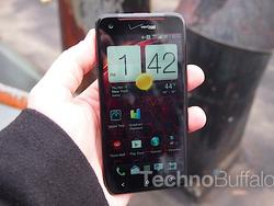 HTC DROID DNA review: The Android Phone You've Been Waiting For?
