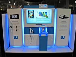 5,000 Wii U Kiosks Hit Stores; Try the System