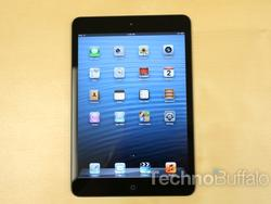 iPad mini review: The Tiny Tablet You've Been Waiting For?
