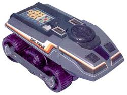 The Best Tech Gift I've Ever Received: Big Trak