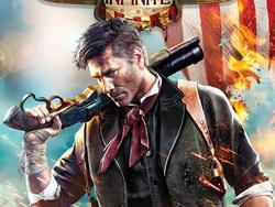 BioShock Infinite Box Art Designed to Appeal to Mass Consumers