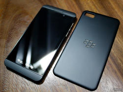 Why I Can't Wait for BlackBerry 10