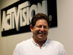 New York Times Favorably Profiles Activision's Bobby Kotick, Infinity Ward Incident