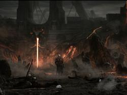Dark Souls II Announced - A Departure From the Established Formula
