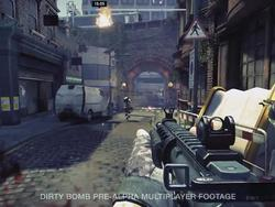 Dirty Bomb's First Gameplay Clip - A Free-to-Play Shooter for PC