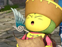 Dragon Quest X Wii U Trailer - Inexplicable Charm Doesn't Let Go