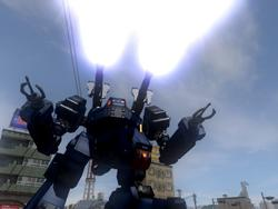 Earth Defense Force 2025's Hilarious Launch Trailer - Think of the Poor Buildings!