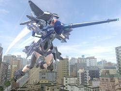 Earth Defense Force 2025 and The Art of Systematic Ant Slaughter