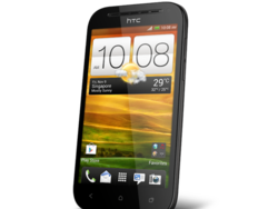 HTC One SV Headed to EE in UK