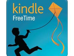 Amazon Kindle FreeTime Brings Kid Friendly Content to the Kindle Fire Line