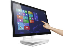 LG to Display Latest Display Technologies at CES 2013