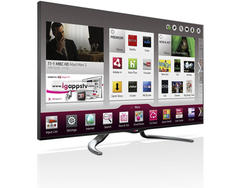 LG to Debut New Google TV Sets at CES 2013