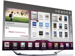 Smart TV Apps Are Nice, But Do They Matter?