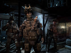 Metro: Last Light Launches, Gets New Trailer