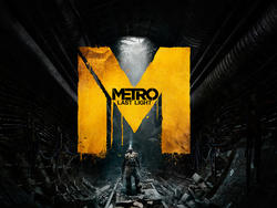 Metro: Last Light's Limited Edition has Exclusive Difficulty Setting