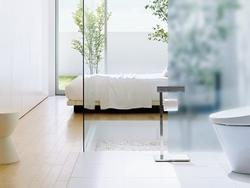 This Japanese Toilet is Controlled by Android via Bluetooth