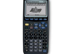 The Best Tech Gift I've Ever Received: The TI-89 Graphing Calculator