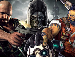 Our 12 Favorite Video Games of 2012