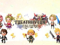 Want the Full Theatrhythm Final Fantasy Experience on iOS? It Costs $143
