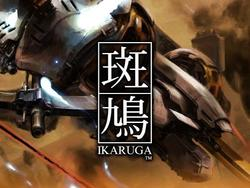 Ikaruga Launches on Android Market in Japan
