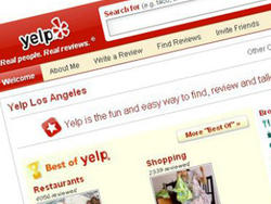 Yelp User Gets Sued For $750k Over Negative Review