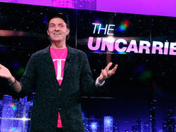 T-Mobile's CEO Bashed AT&T at CES ... But Seemed to Forget T-Mobile Needed AT&T During Sandy