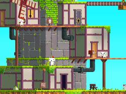 Fez Being Ported to Other Platforms in 2013