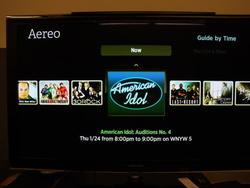 CBS At It Again: Bars CNET From Reviewing Aereo's New Roku App Because of Lawsuit