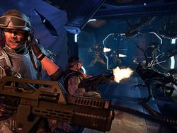 Aliens: Colonial Marines review: An Unfinished Mess