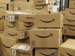 Amazon Teaming With the U.S. Postal Service for Sunday Deliveries
