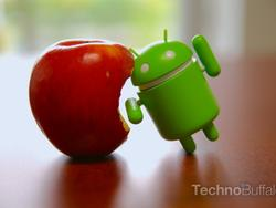Android KitKat Crashes Way Less Than iOS 7.1, Study Claims