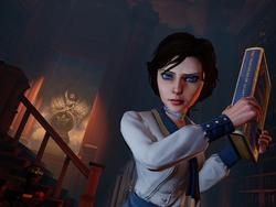 BioShock Infinite's Religious Themes Altered After Team Discussions
