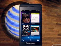 BlackBerry 10 Devices Coming to AT&T