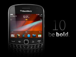 BlackBerry 10 - Is RIM Being Too Bold?